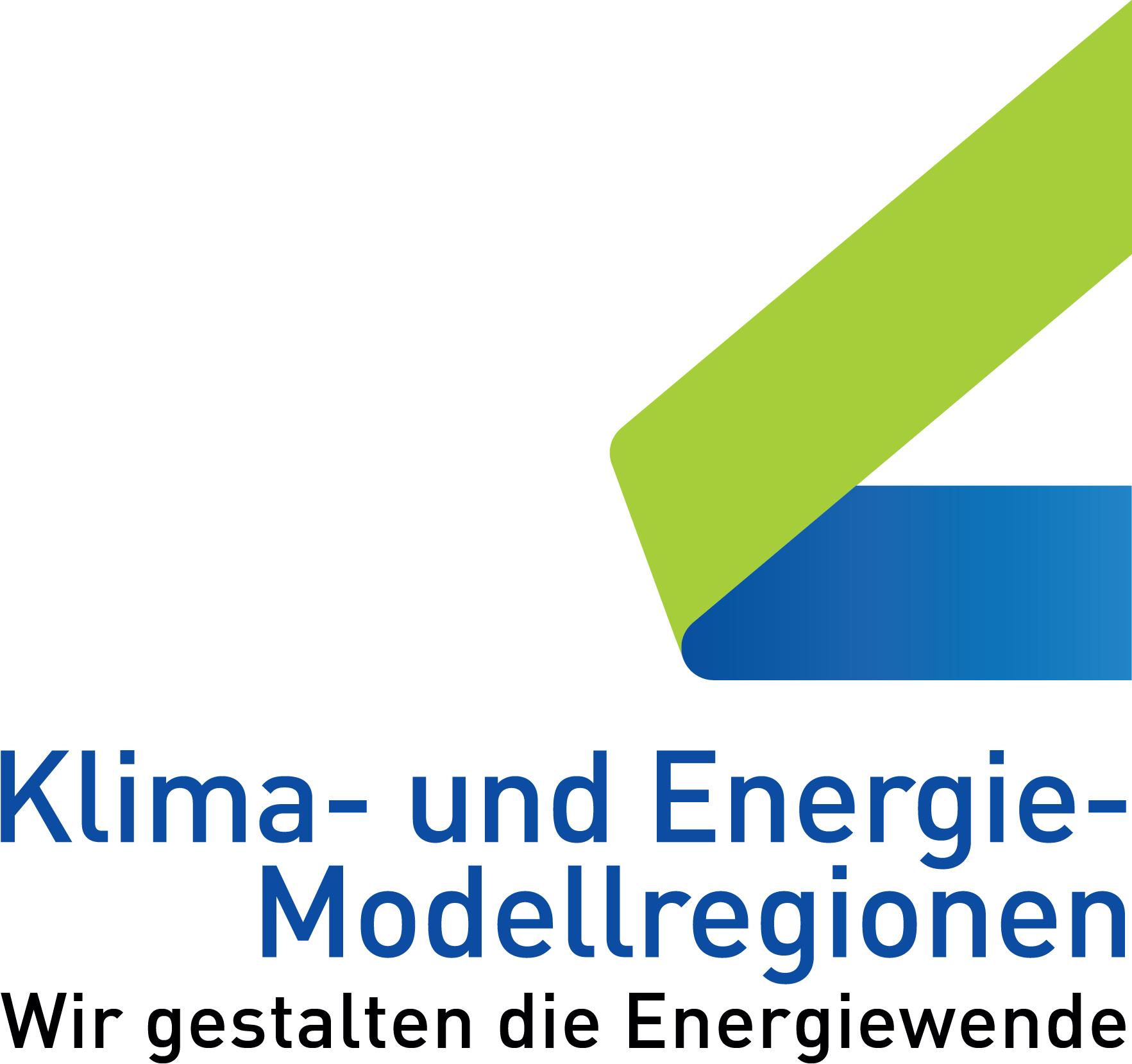 Klima und Energie Modellregionen - KEM