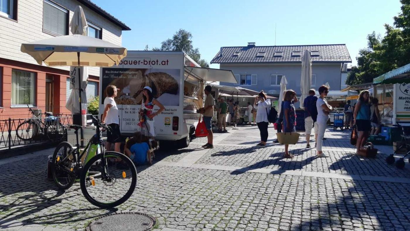 Biomarkt Seekirchen 01.08.2020