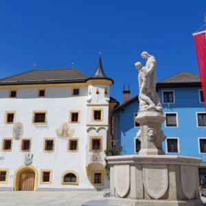 Rathaus Tamsweg