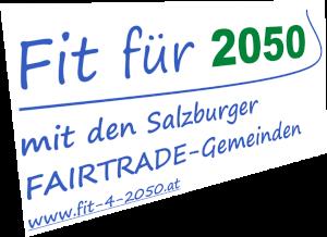 Fit für 2050 mit den Salzburger Fairtrade Gemeinden